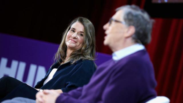 Бил Гейтс, Мелинда Гейтс, разводът им и решението тя да се оттегли от фондацията им в бъдеще