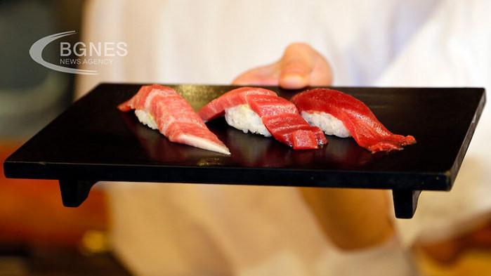 Рибата в менюто пази от тромбози