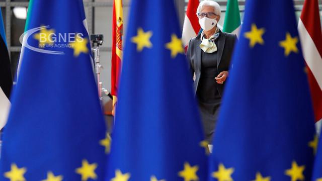ЕЦБ включва климатичните промени в паричната си политика