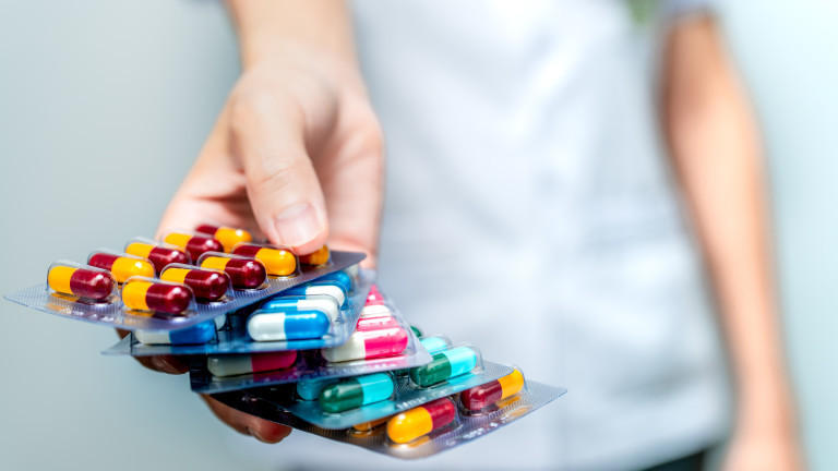 """Светът се изправя пред """"антибиотичен апокалипсис"""""""