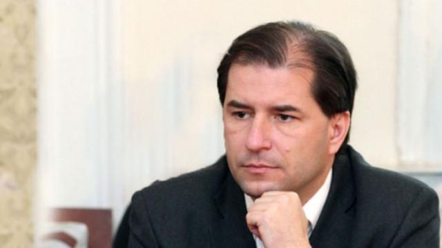 Борислав Цеков: На тези избори ще се гласува и за Истанбулската конвенция и джендър-идеологията