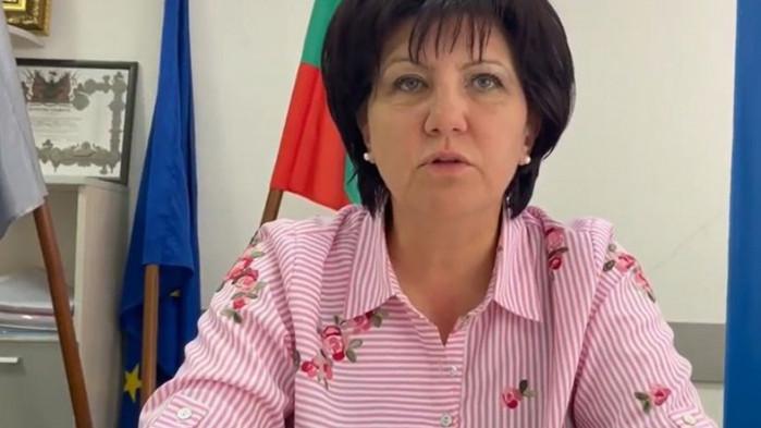 Свидетели сме на чудовищни манипулации от страна на служебното правителство на Радев
