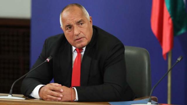 Борисов: Запазваме над 300 хиляди работни места до 30 септември