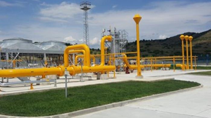 На 15% паднаха доставките на газ, различен от руския, преди бяха 35 на сто
