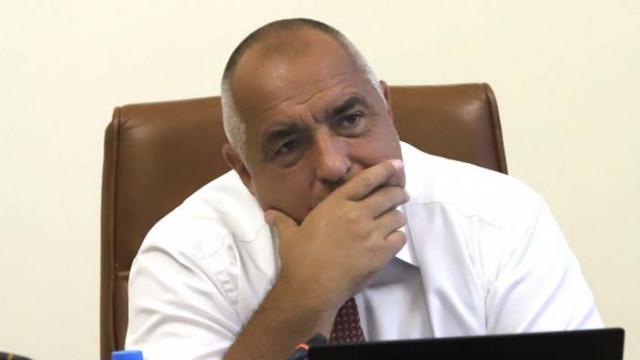 Борисов за Рилските езера: Проектът е спрян, Дончев и Димитров отиват на място
