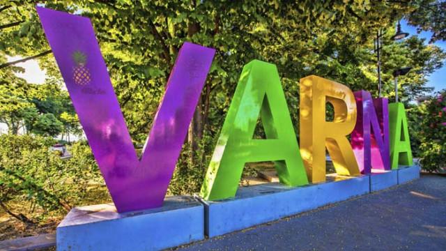 Туристическият портал на Варна visit.varna.bg - с нова визия