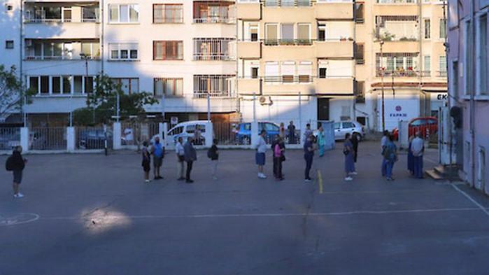 Изборният ден в област Варна започна в спокойна обстановка
