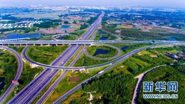 До 2025 г. делтата на река Яндзъ ще бъде обхваната от модерна жп мрежа