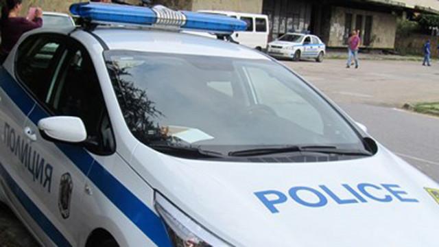 Арестуваха мъж с близо 10 кг нелегален тютюн, предложил подкуп на полицай