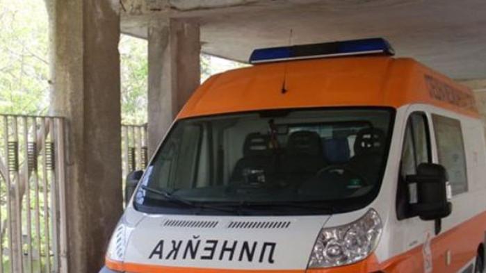 Трима души са пострадали при инцидент по пътя Варна – Бургас