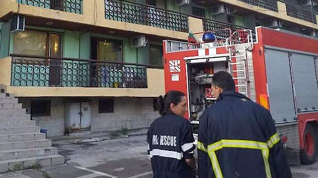 Расте броят на жертвите на пожара в дома за възрастни хора край Варна