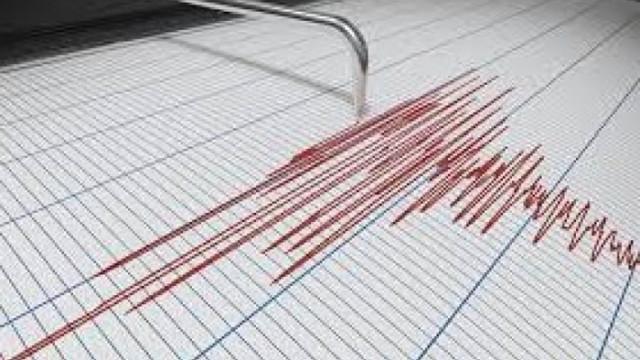 Земетресение с магнитуд 4,1 регистрираха във Вранча