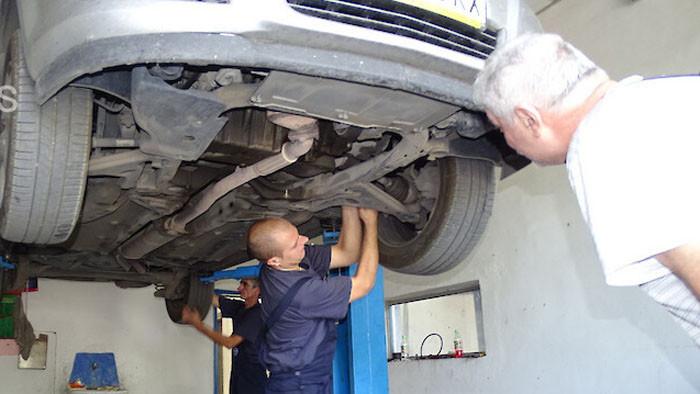 Влизат в сила новите екостикери на автомобилите до 3,5 тона