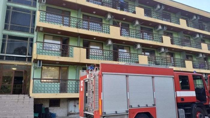 Тежко остава състоянието на 6-ма от пострадалите в пожара край Варна