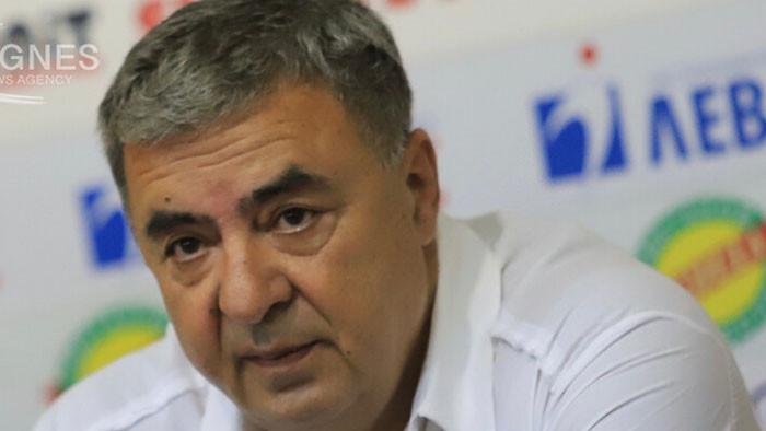 Аврамчев: Очаквам минимум два финала на Олимпиадата