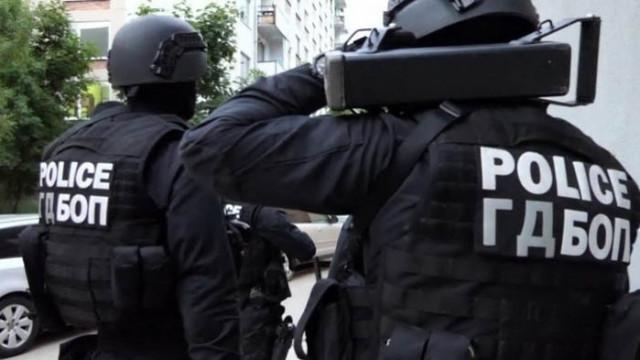 Задържаният за тероризъм в Бургас е шампион по борба