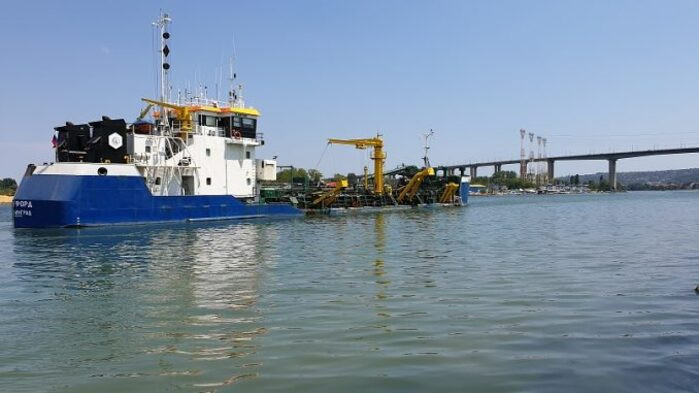 """Съдът във Варна отмени отказ за достъп до публична информация от ДП """"Пристанищна инфраструктура"""""""