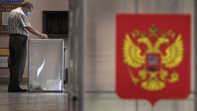 Първи резултати: Над 70% подкрепят промените в руската Конституция