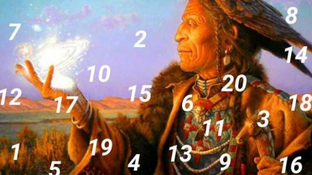 Попитай шамана – тест