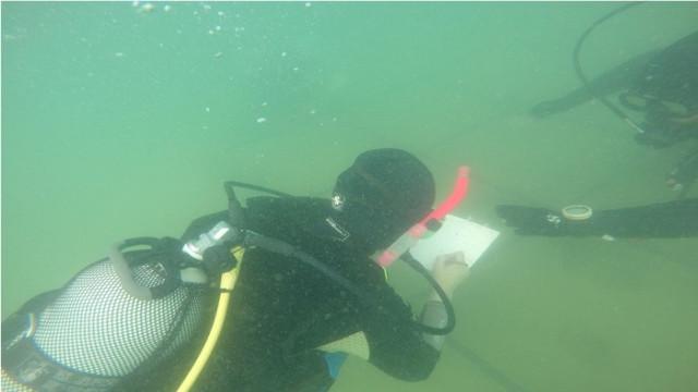 Представят дигитална карта на подводните съкровища на Черно море