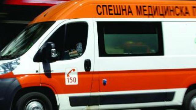 Жена обгоря заради съседска вендета в Добрич
