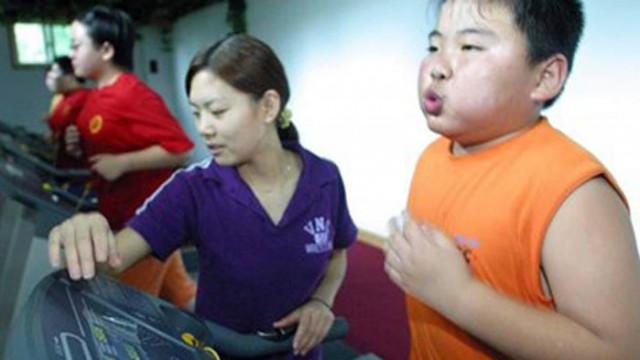 Китайски експерти призоваха за общи усилия за справяне с проблема с наднорменото тегло