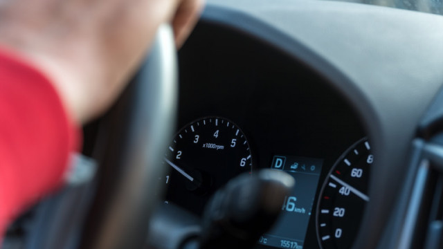С над 150 км/ч шофирала 16-годишната, катастрофирала край Сатовча