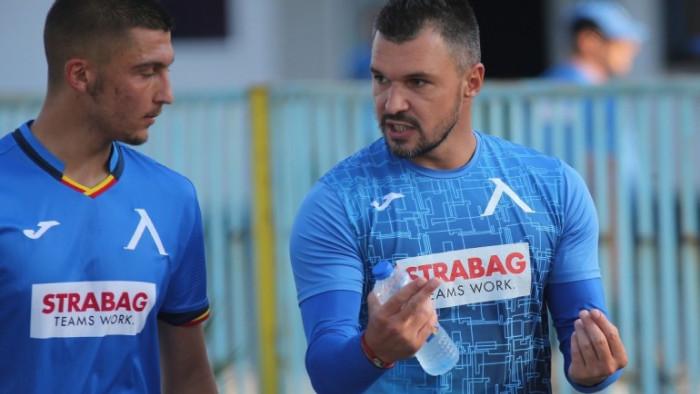 Божинов: Левски играе много добре при Живко Миланов