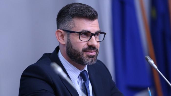 Кузман Илиев: Трябва помним, зачитаме и отстояваме делото на Васил Левски