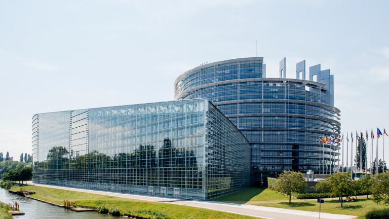 ЕК ни хвали за разпределянето на евросредствата от фонда за пандемията