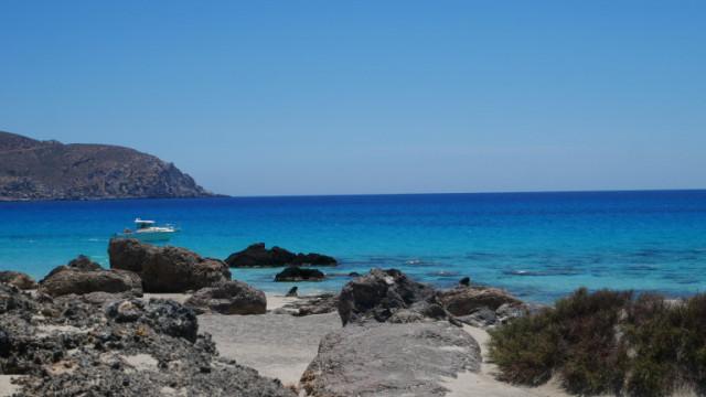 Плажовете ни - препълнени, българите предпочитали Гърция за почивка