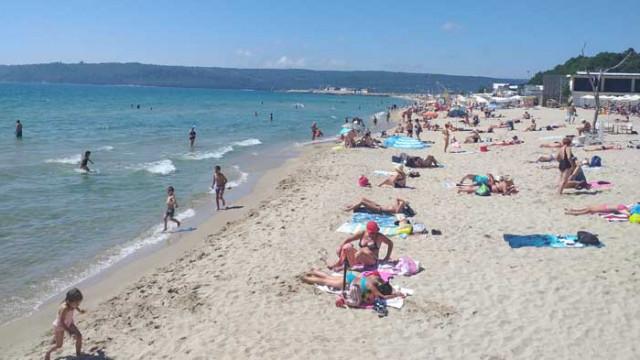 Лято, плаж, или казано по-просто - Варна
