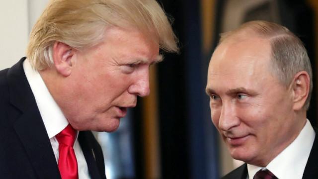 Доналд Тръмп и неговите дългогодишни опити да прави бизнес в Русия