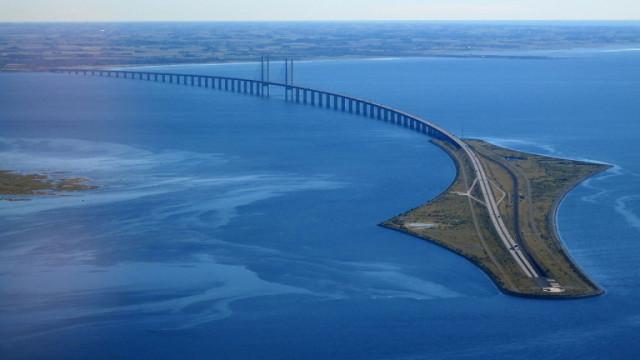 Любопитната история на най-дългия в света морски мост