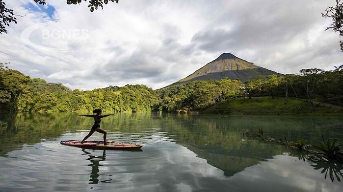 Коста Рика - един добър пример не само за туризъм