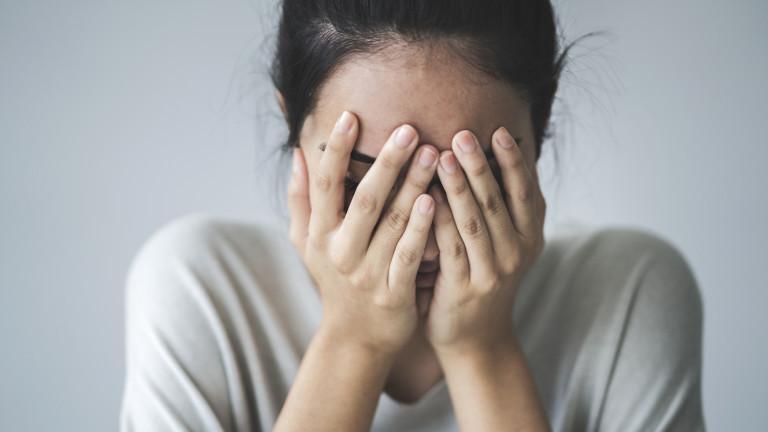 Стрес или депресия? Как да ги различим