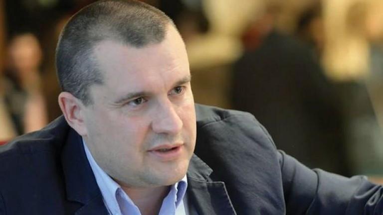 Калоян Методиев не изключва нови предсрочни избори