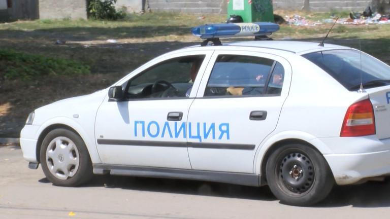 Петима задържани след обир на обменно бюро в Несебър