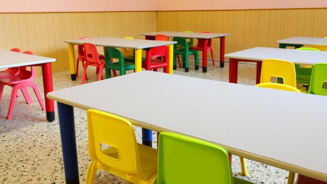 Обявиха свободните места в детските градини във Варна