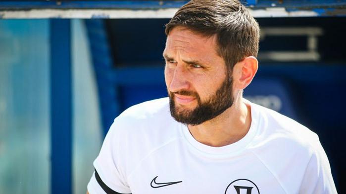 Тунчев коментира отбора на Словачко