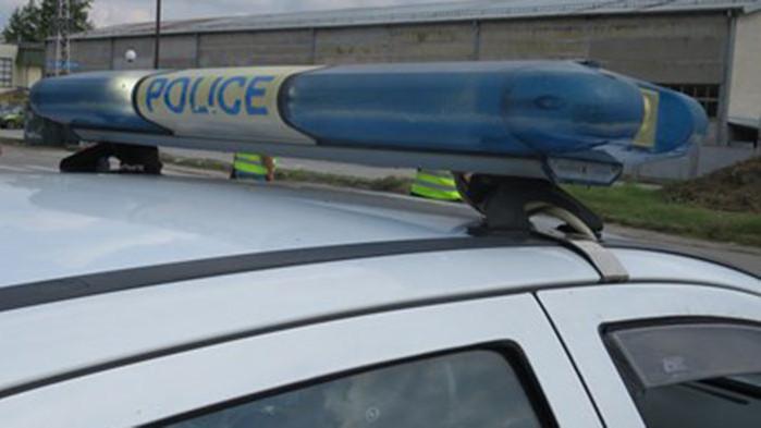 Арестуваха 18-годишен, набил свой съселянин в дома му край Павликени