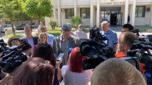 Гешев: Бобоков излъга – комуникирал е с президента