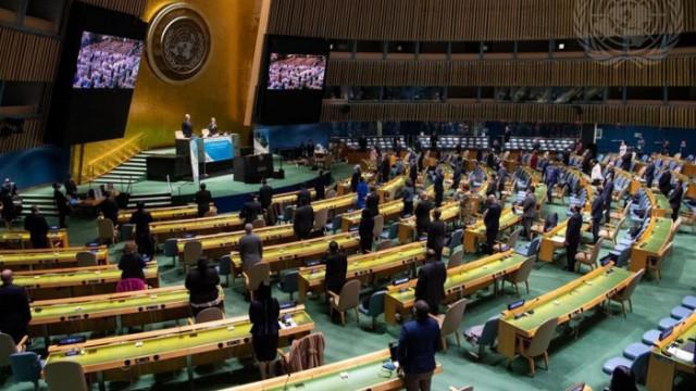 ООН: Всеки десети човек на планетата гладува