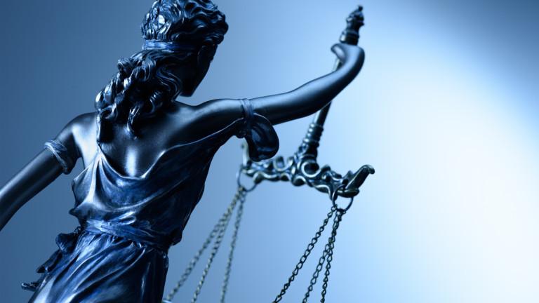 Съдят 22-годишен карал без шофьорска книжка