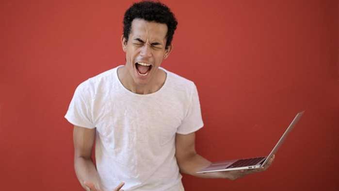 Как да спрем да се ядосваме?