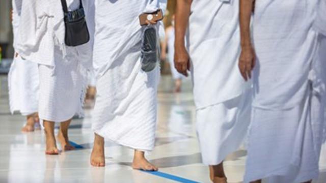 За пръв път мюсюлманки отиват на хадж в Мека без придружител от мъжки пол