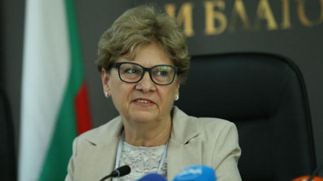 Комитова след като назначи и уволни шеф на АПИ: На своя глава е взривил цяла България