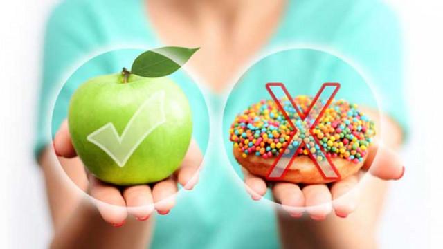 Какво се случва, когато спрете захарта?