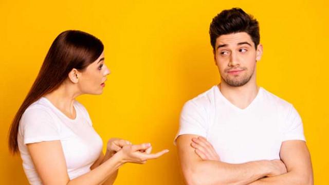 Поводи за конфликт, нормални за всяка връзка