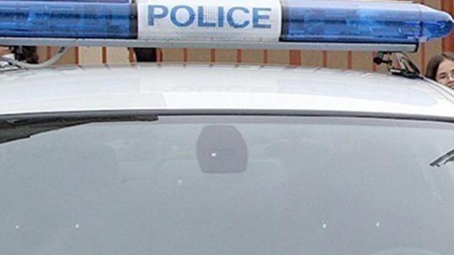 Три коли се гониха и блъскаха в София